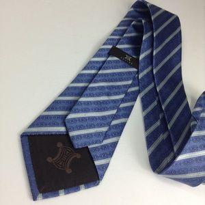 C E L I N E. Silk Tie